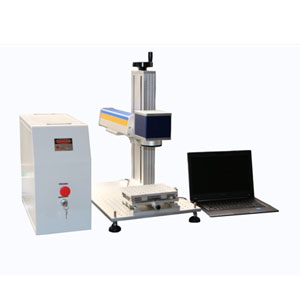 HT-F10  Optical fiber laser marker model H